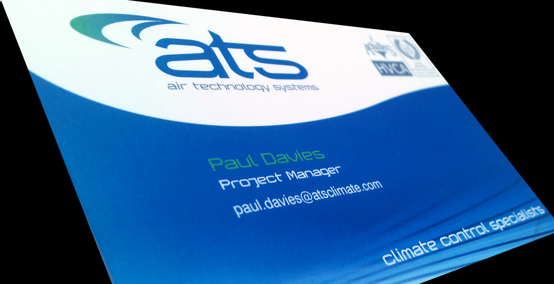 Classic Lines Design: ATS