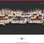 Latest eCommerce website design for local artist Steve Hawkesworth